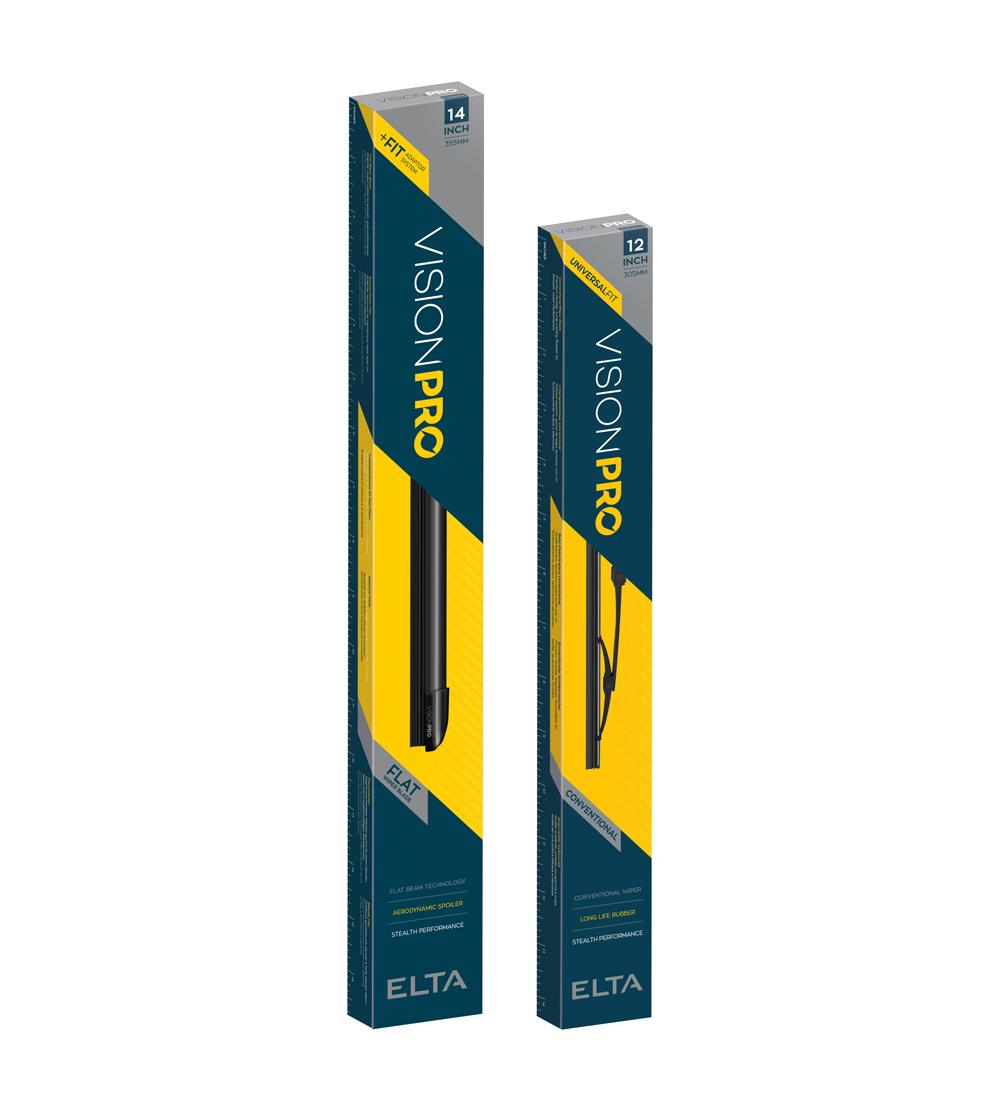 Aftermarket Parts - Wiper Blades