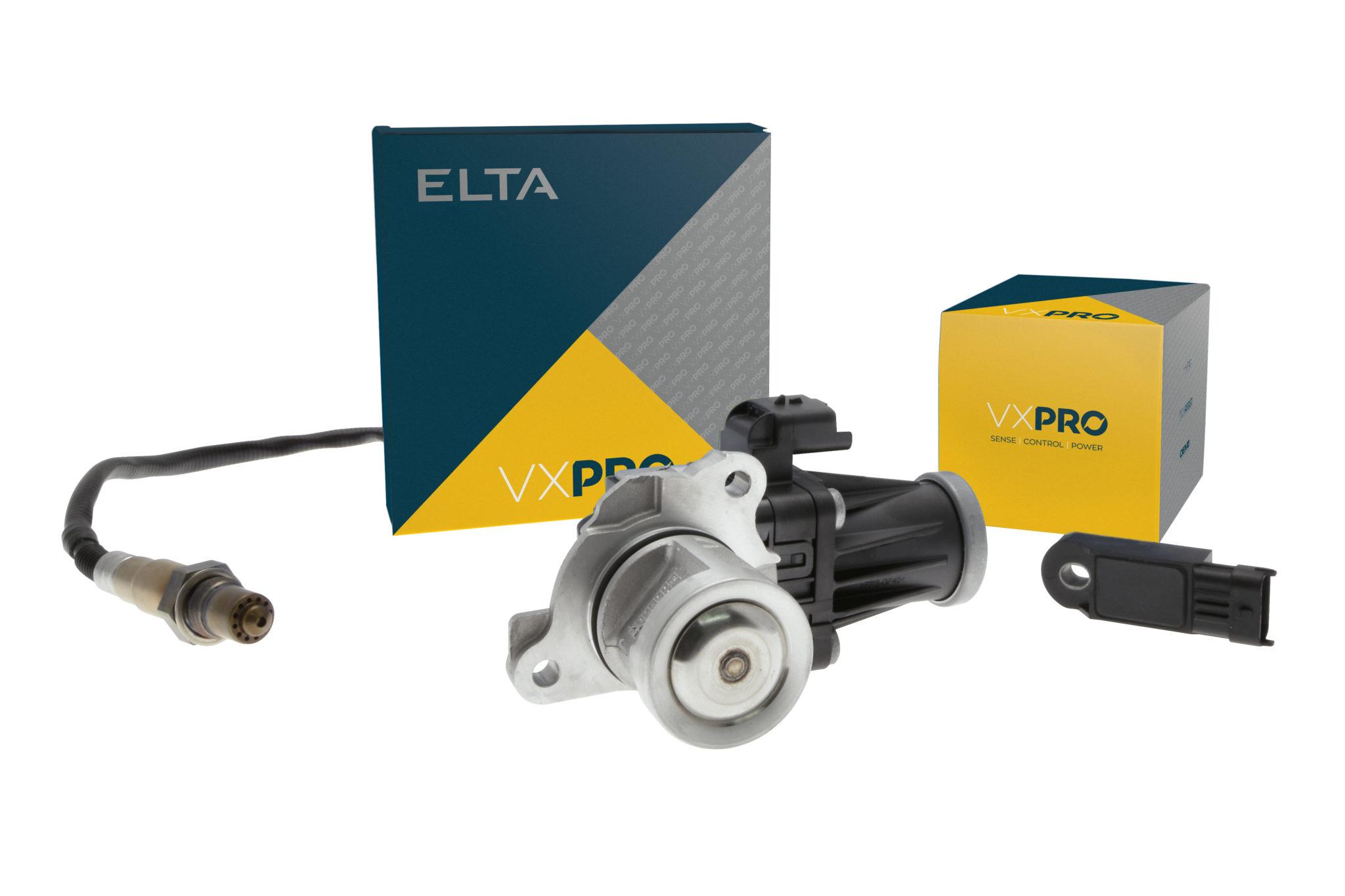 Aftermarket Parts - Exhaust Sensors