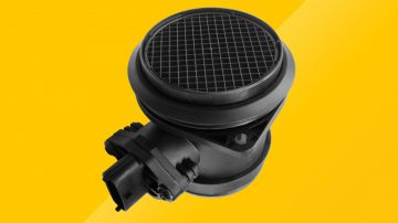 Air Mass Meter | Mass airflow sensor