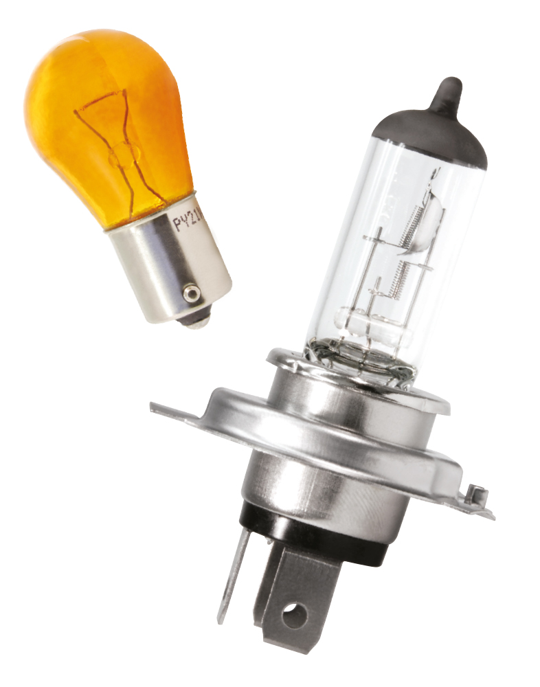 Automotive Bulbs from ELTA
