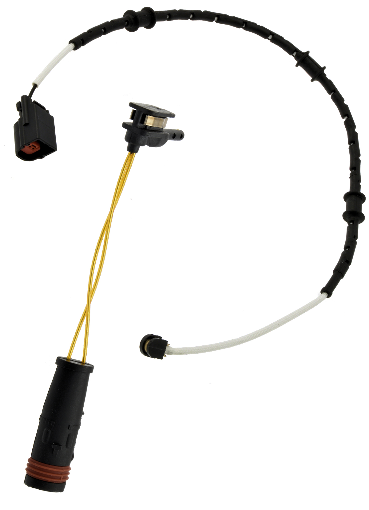 Brake Pad Wear Sensors