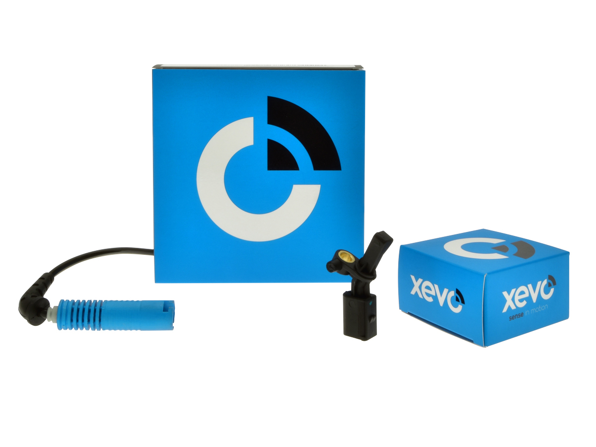 XEVO Drive Sense and Control - ABS Sensors