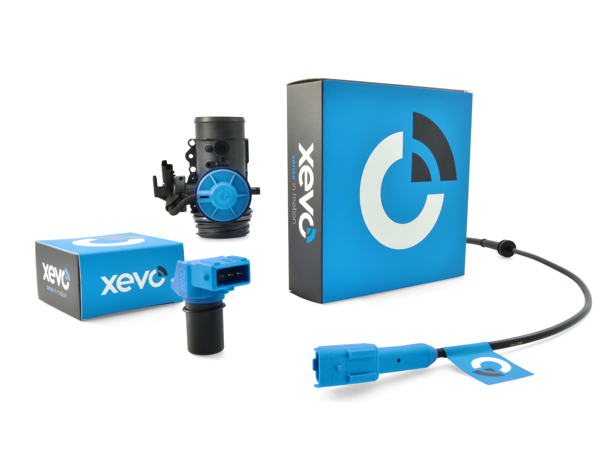 XEVO Automotive Components