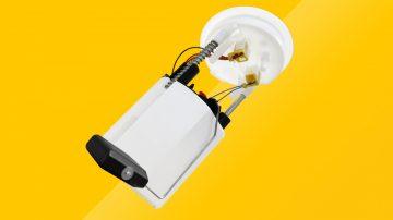 Fuel Pump and Fuel Sender