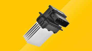 Heating and Cooling Components