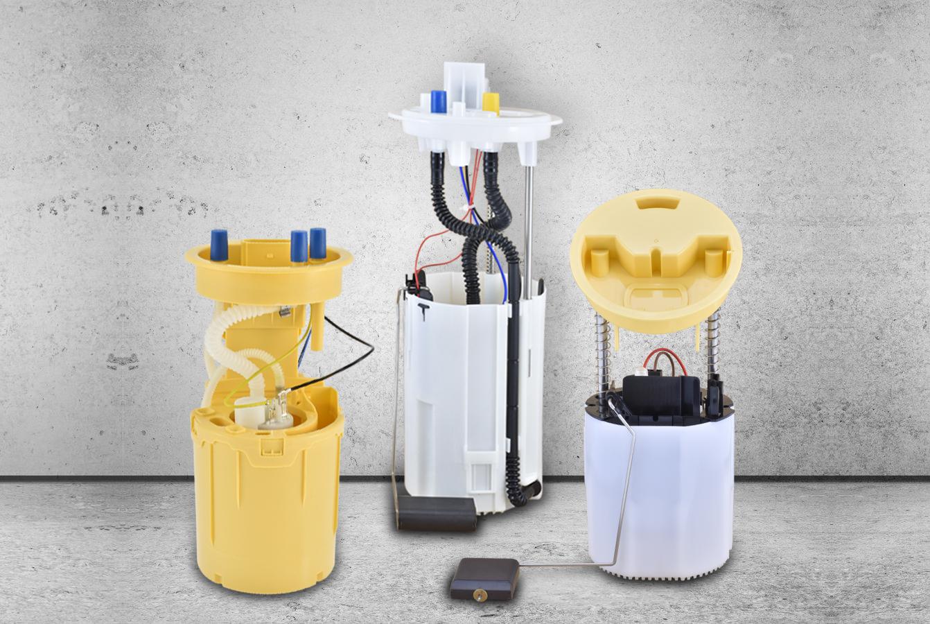 New ELTA Fuel Pumps