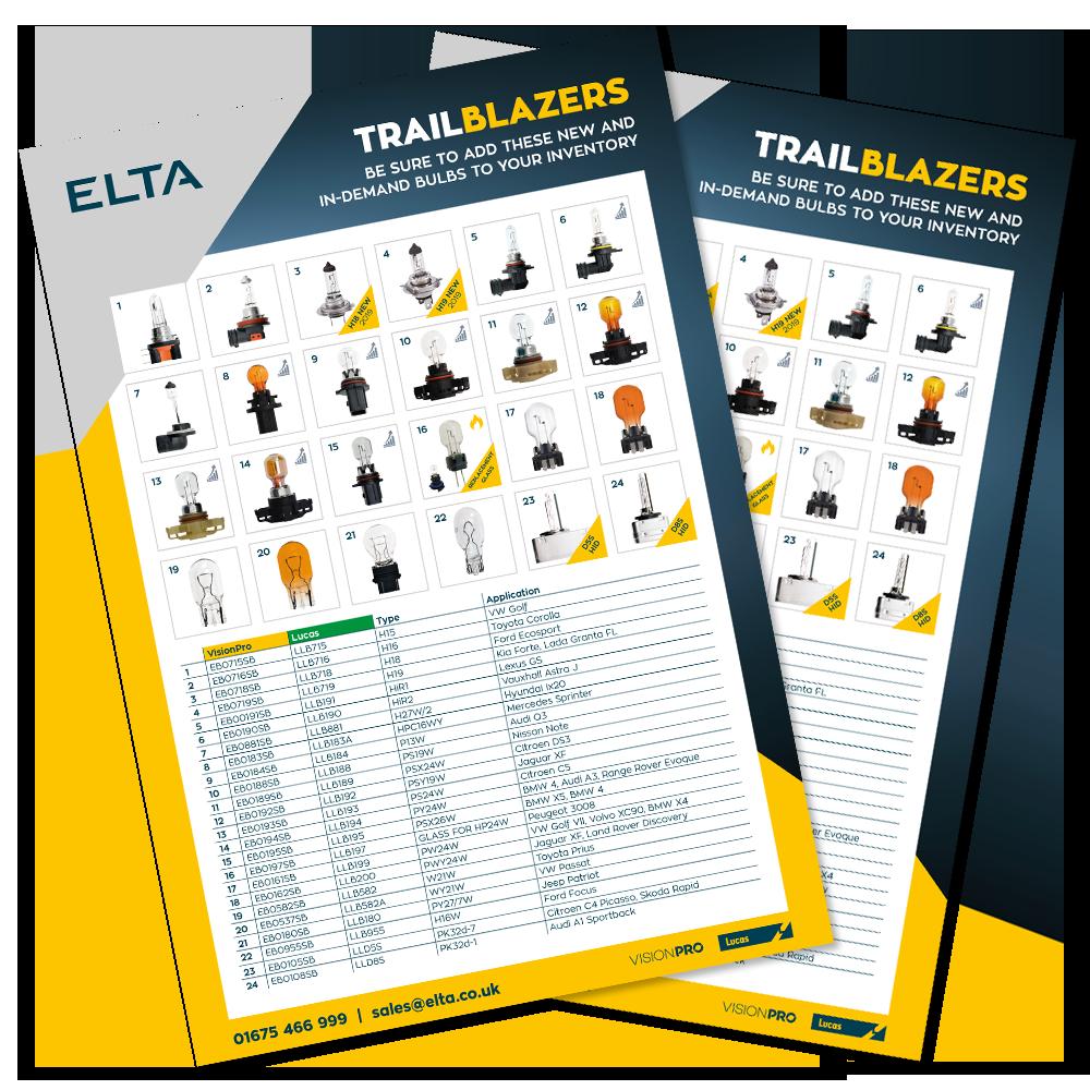 ELTA Trail BlazersPDF