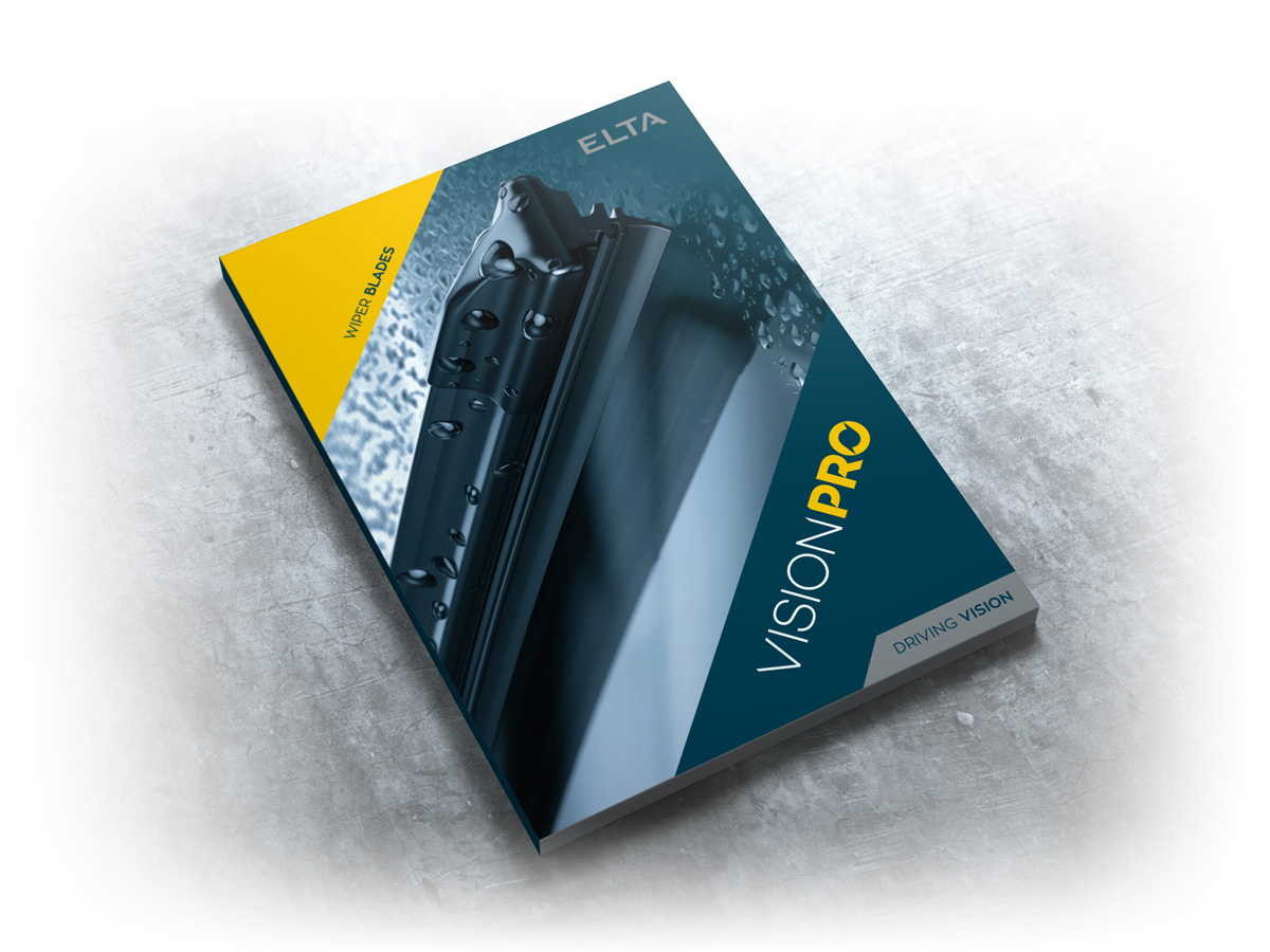 ELTA VisionPRO Wiper Catalogue