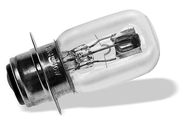 Lucas BPF bulb
