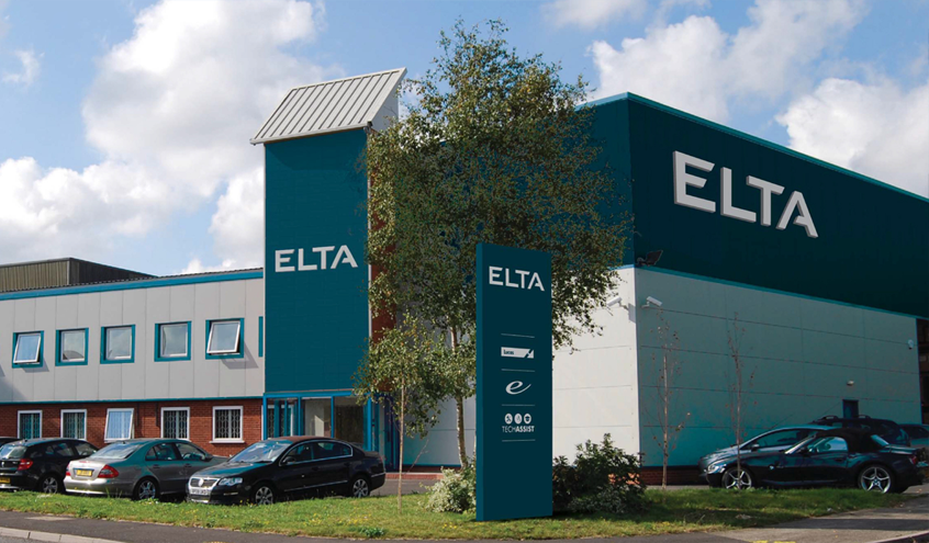 ELTA UK