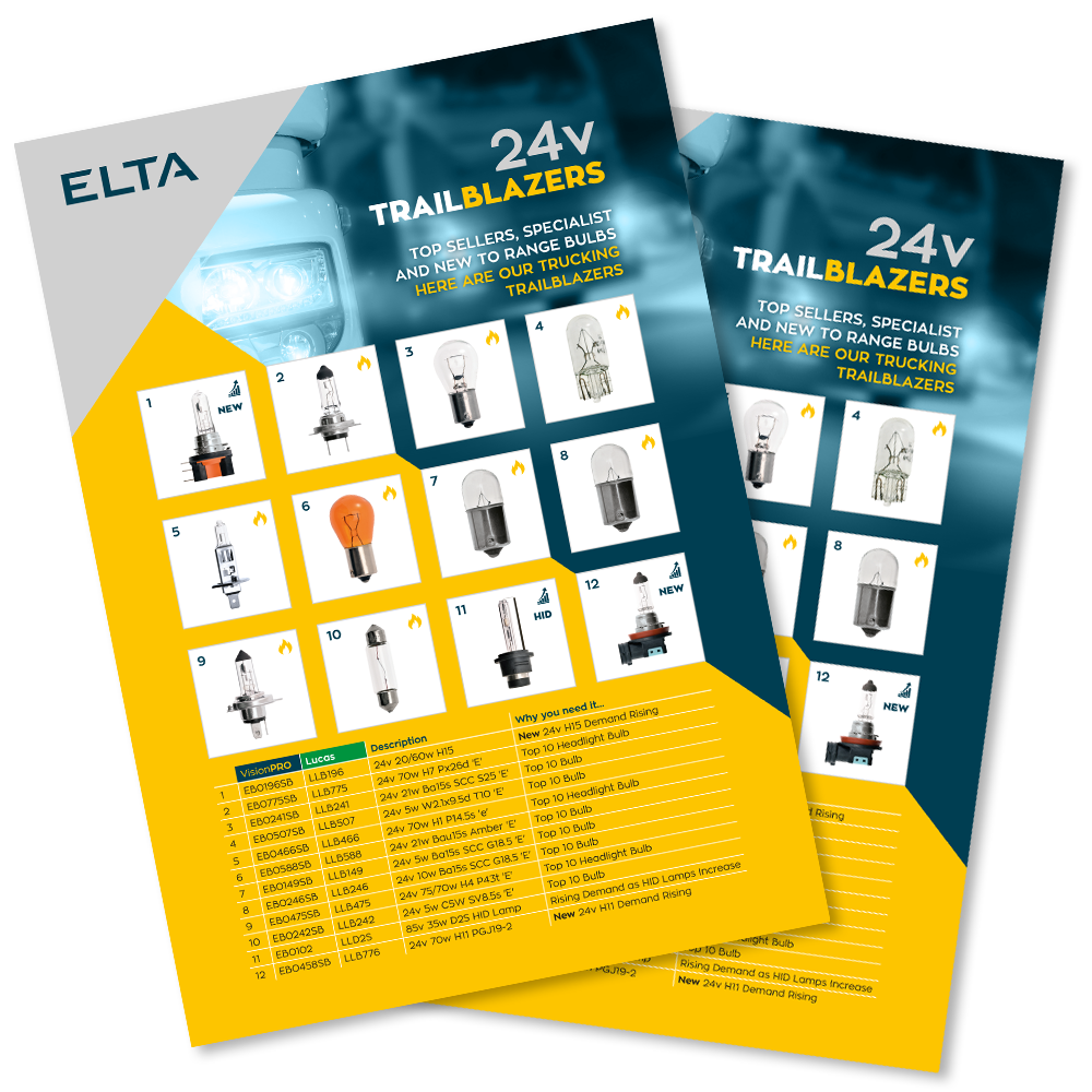 Trail Blazers PDF Leaflet