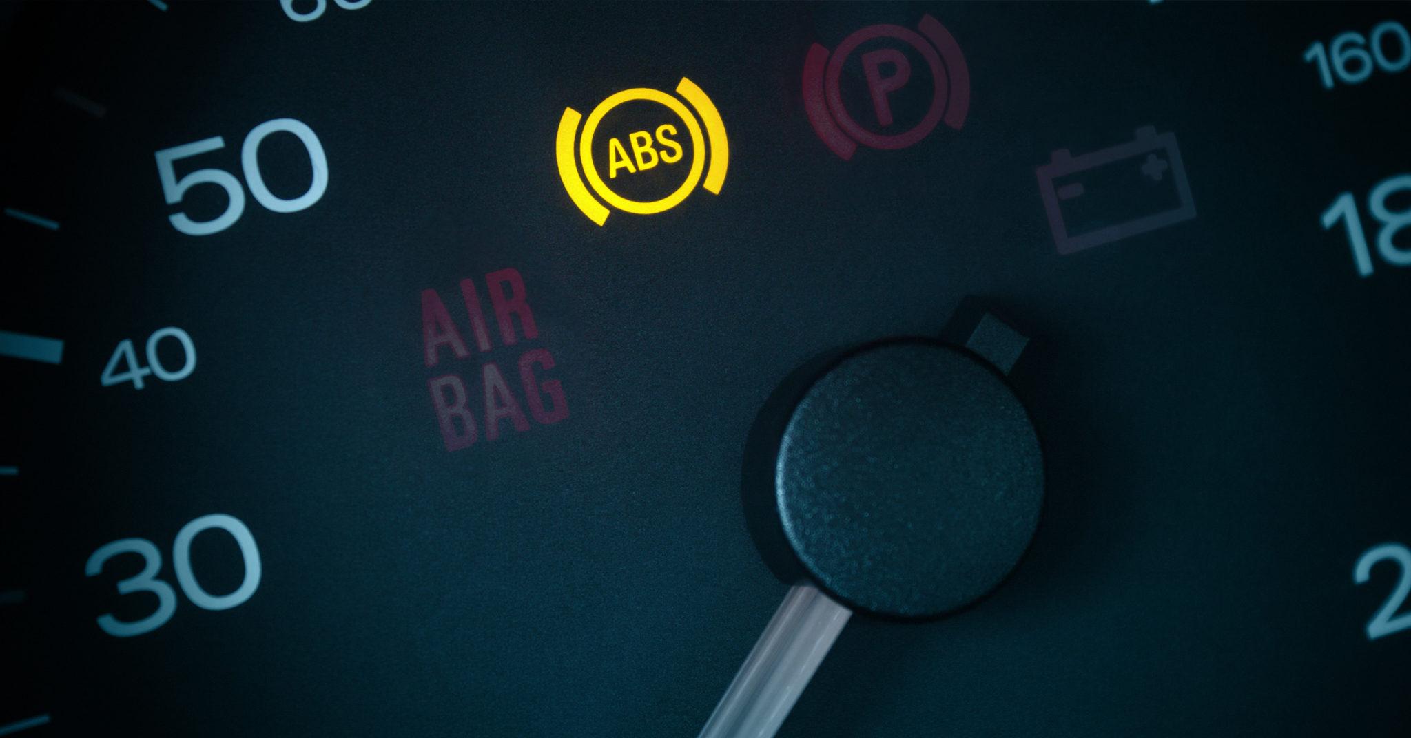 New ABS Sensors
