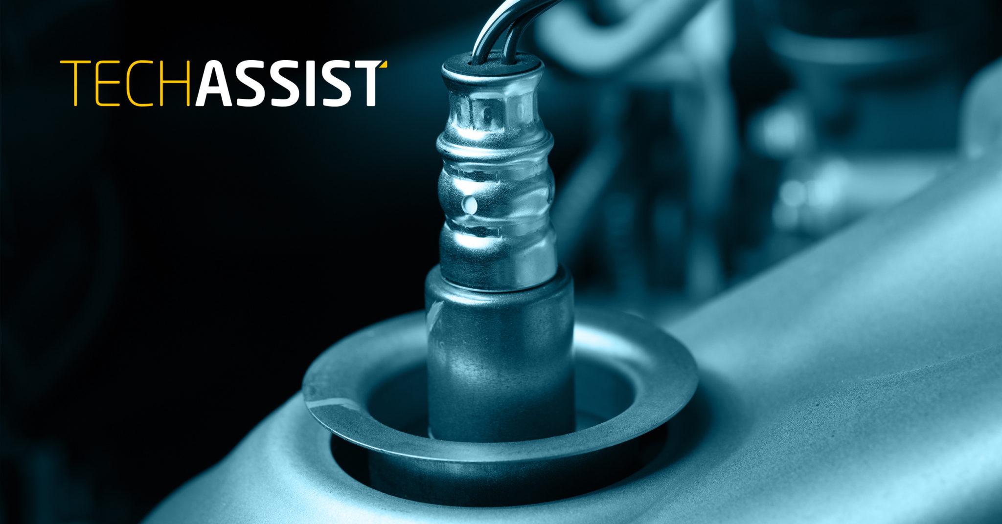 Lambda Sensor Fault Diagnosis
