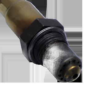 Lambda Sensor with Anti Freeze Contamination