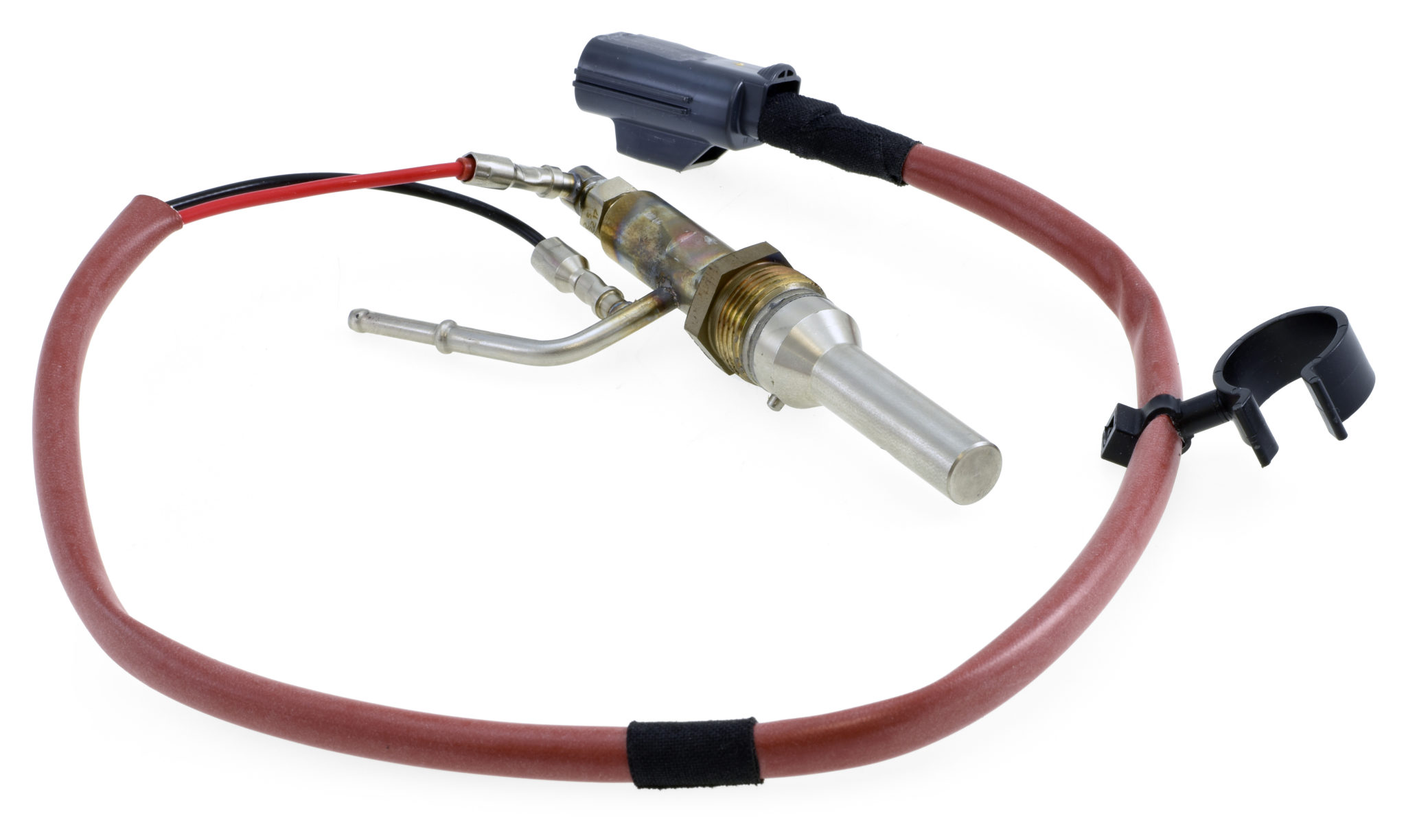 Ford Transit Fuel Vaporizer EX6014