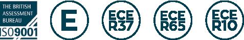 ECE R37