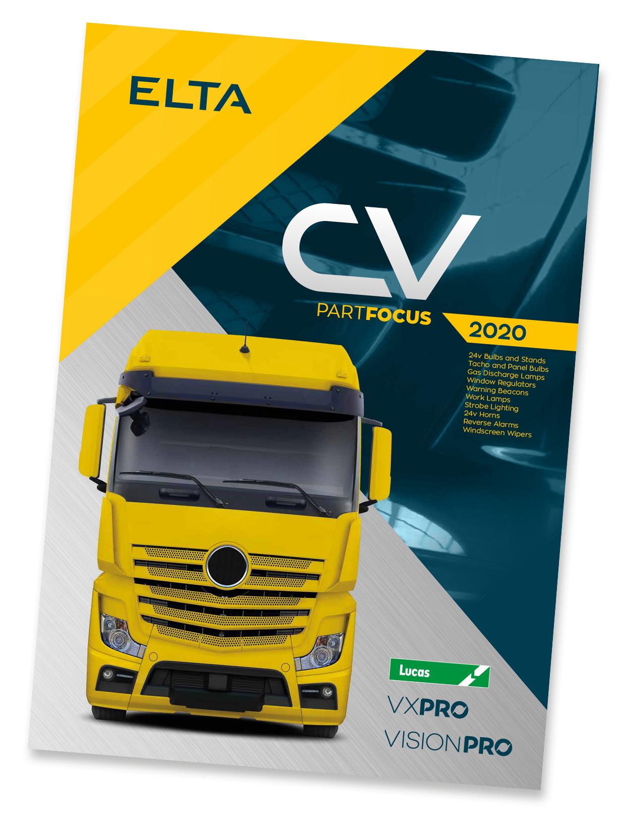 ELTA CV Focus Download