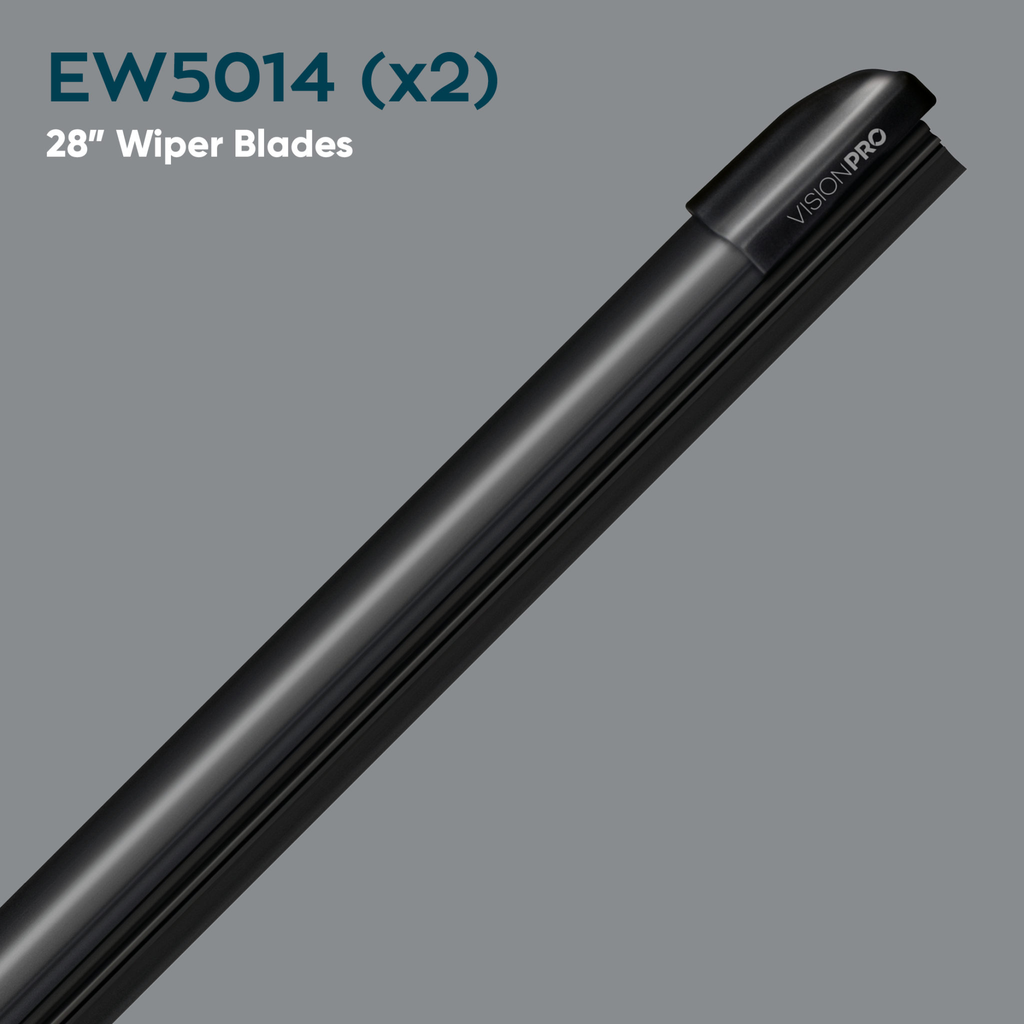 Ford Focus EcoBoost Wiper Blades