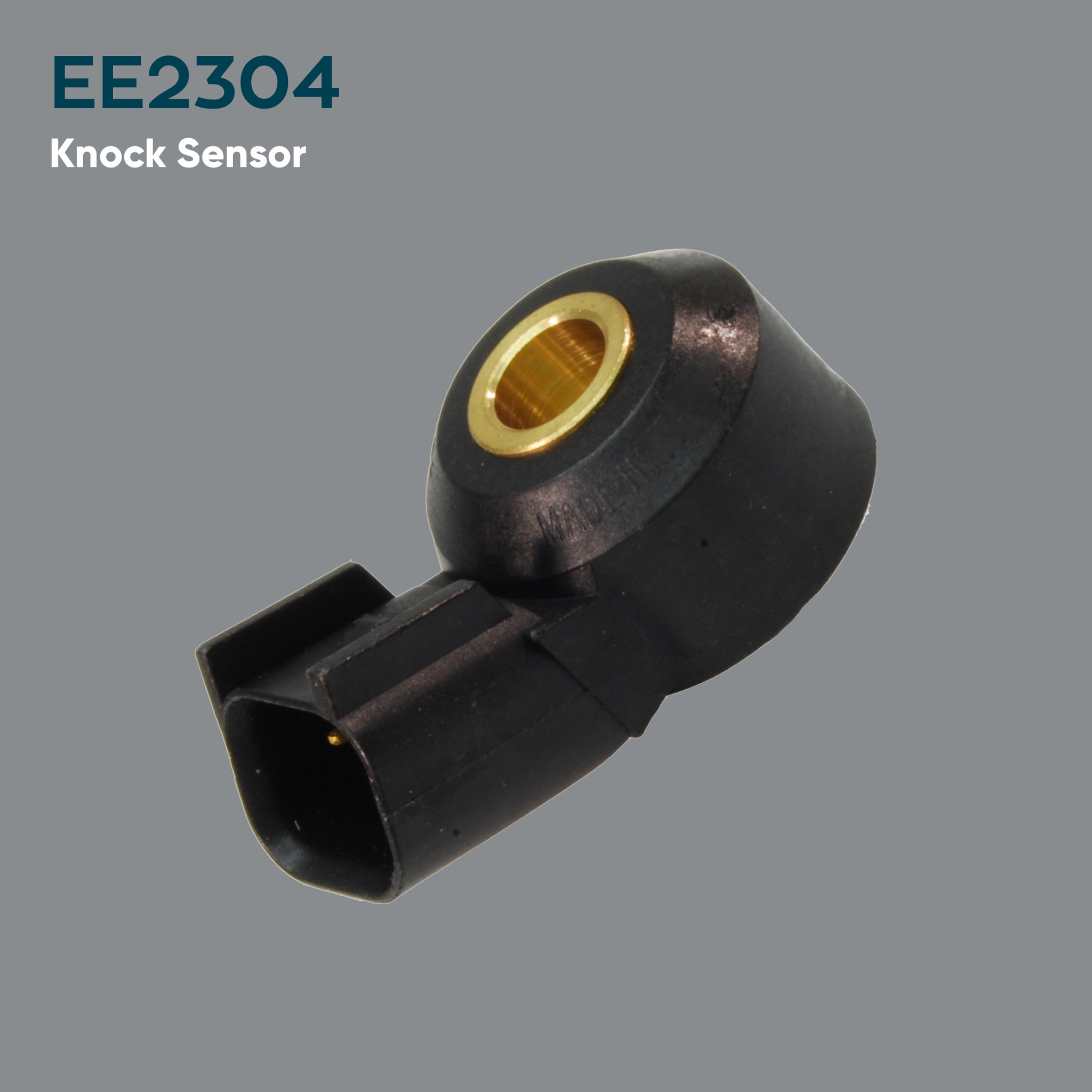 Ford Focus EcoBoost Knock Sensor