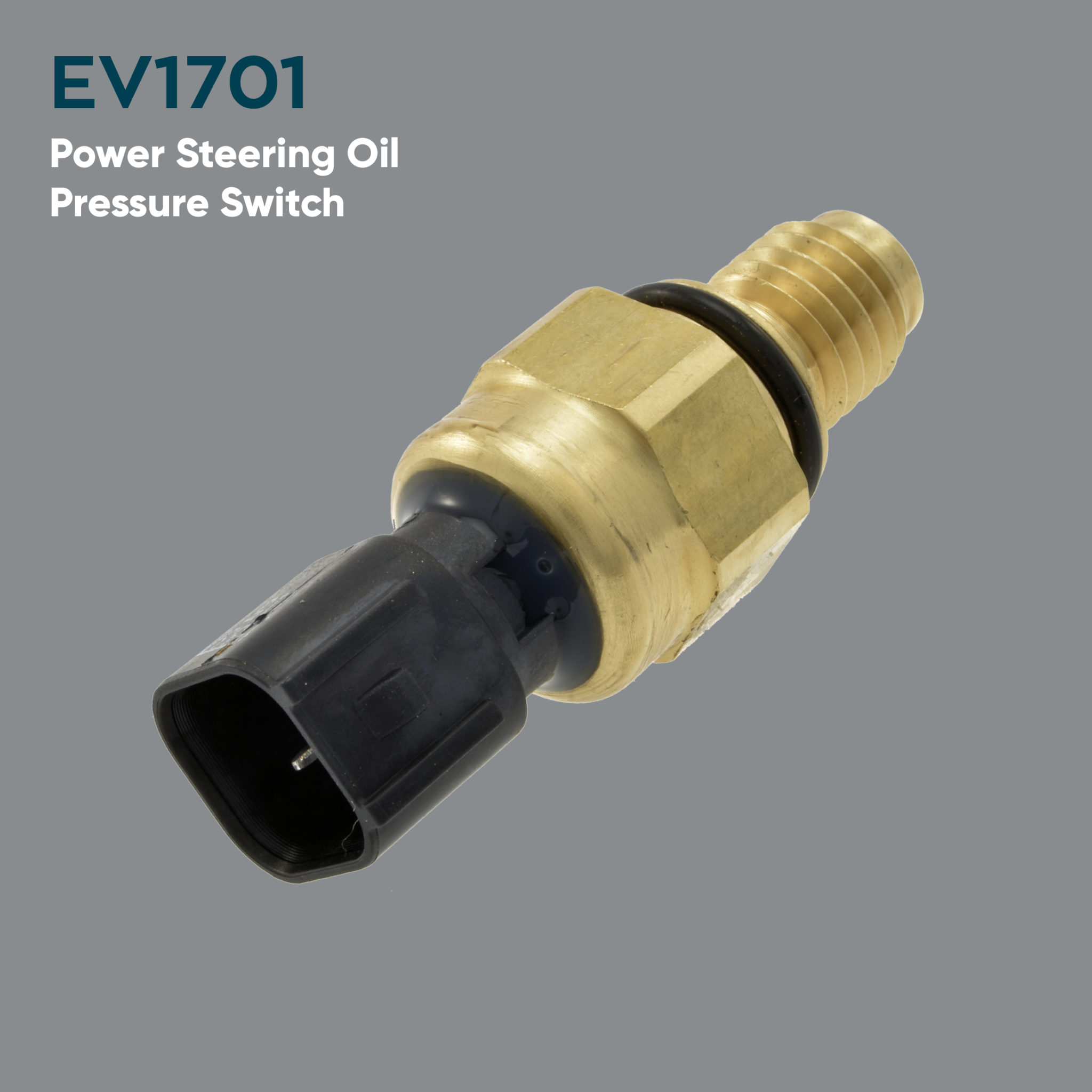 Ford Focus EcoBoost Power Steering Oil Pressure Switch