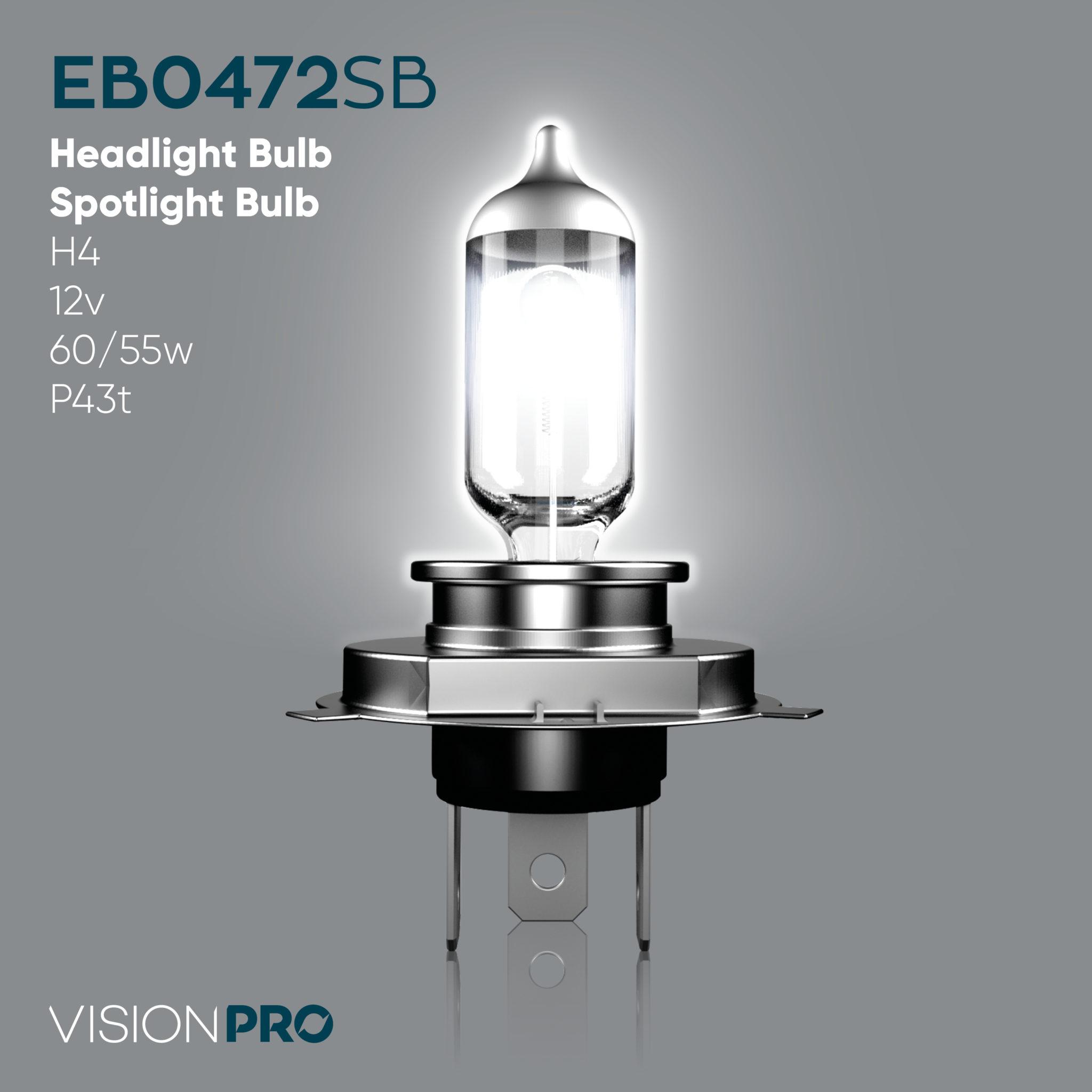 Peugeot 107 Headlight Bulb