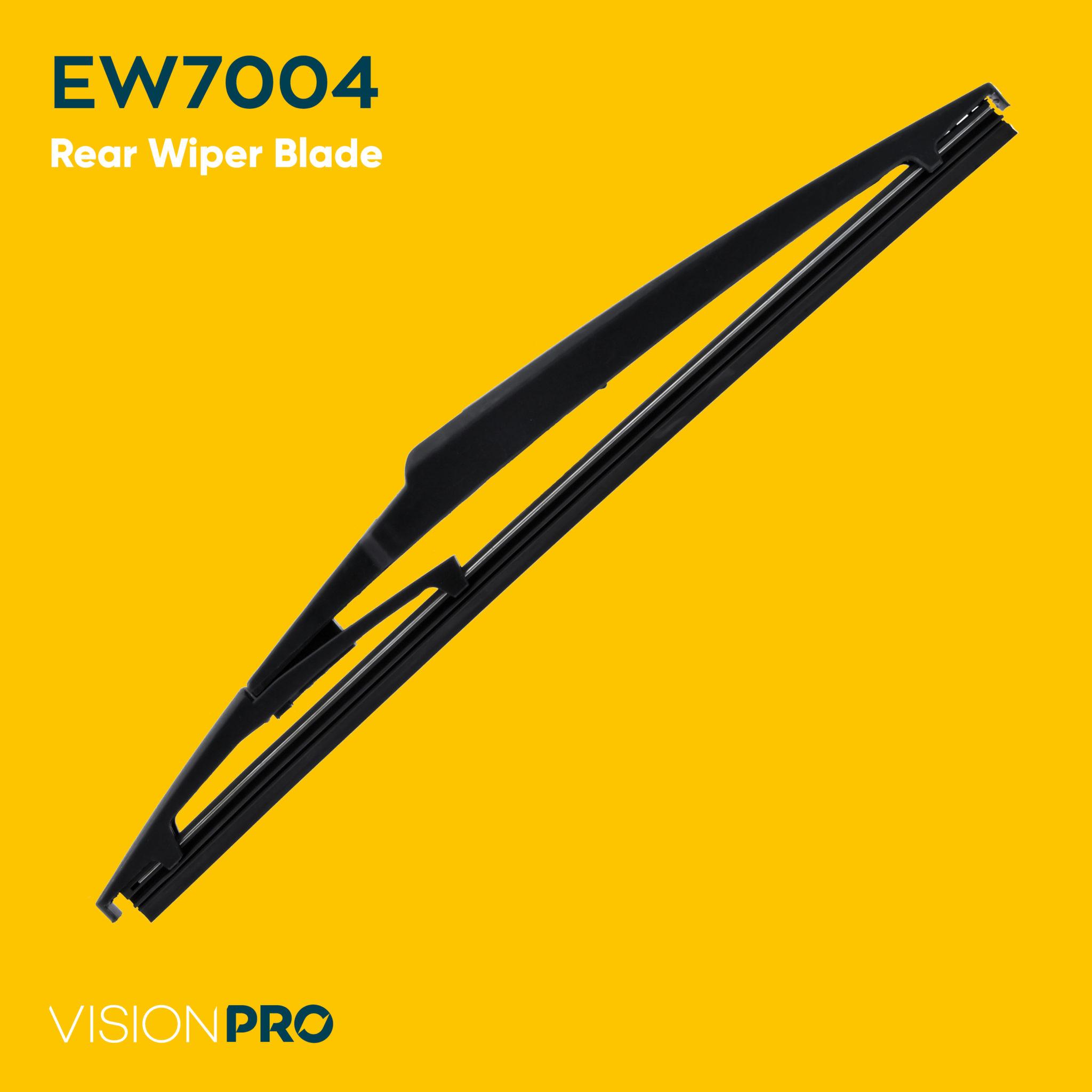 Peugeot 107 Rear Wiper Blade