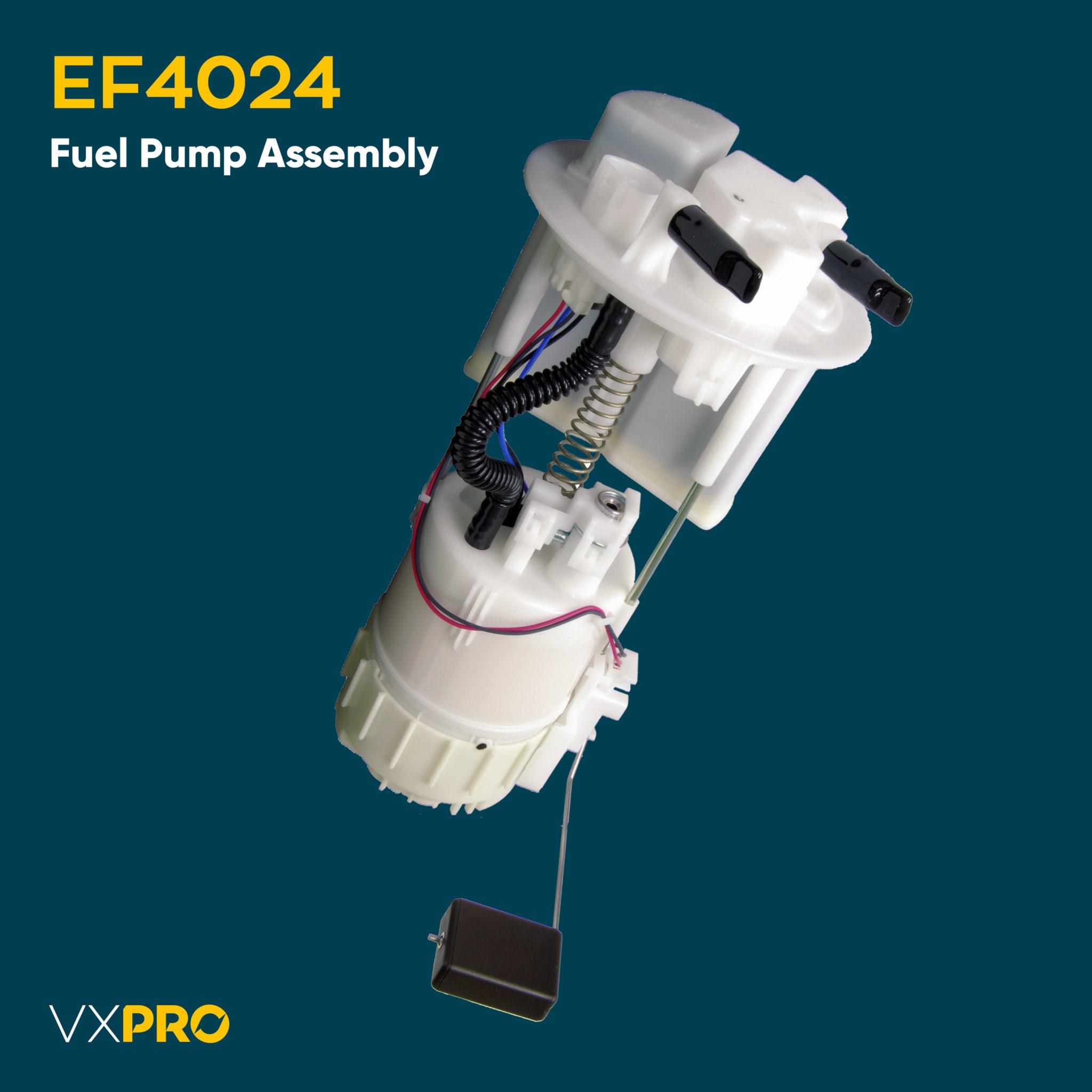 Peugeot 107 Fuel Pump